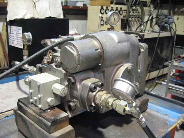 Photos Eastern Machine Hydraulic Va